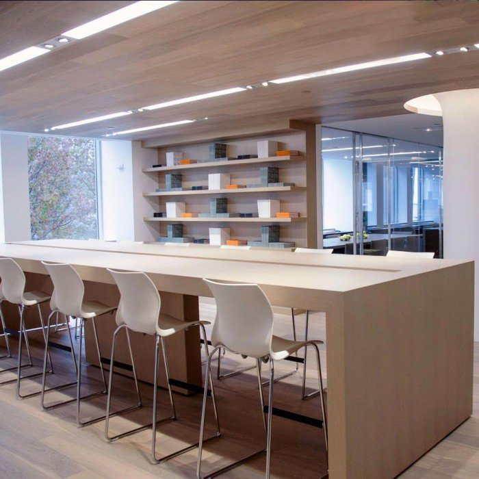 1-Mobilier de bureau-MBH-Collaboration-Teknion-Community table-Photo Principale.JPG